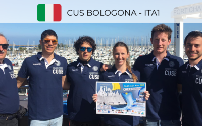 TEAM CUS BOLOGNA